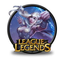 256x256px size png icon of Ashe Freljord