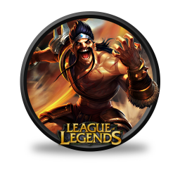 256x256px size png icon of Draven Gladiator