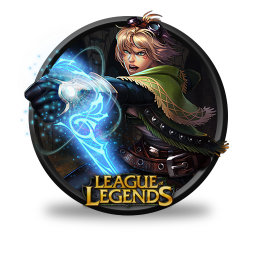256x256px size png icon of Ezreal Nottingham