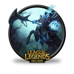 Hecarim Reaper Icon Free Download As Png And Ico Formats Veryicon Com