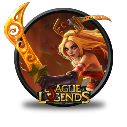 256x256px size png icon of Katarina Stay Belle