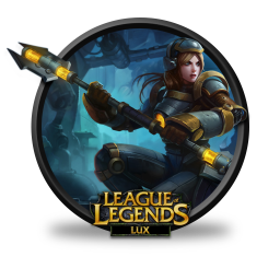 256x256px size png icon of Lux Steel Legion