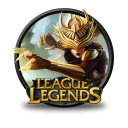 256x256px size png icon of Syndra Justicar