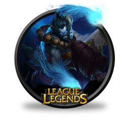 256x256px size png icon of Udyr Spirit Guard