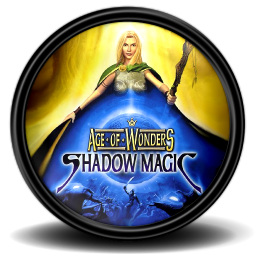 256x256px size png icon of Age of Wonders Shadow Magic 1