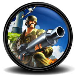256x256px size png icon of Battlefield Heroes new 1