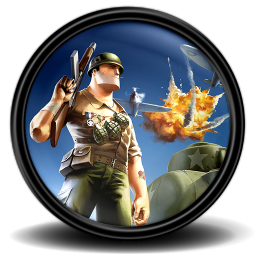 256x256px size png icon of Battlefield Heroes new 6