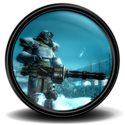 256x256px size png icon of Fallout 3 Operation Anchorage 4