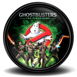 256x256px size png icon of Ghostbusters The Video Game 1