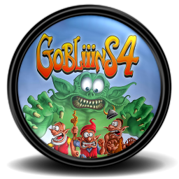 256x256px size png icon of Gobliiins 4 1