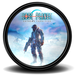 256x256px size png icon of Lost Planet Extreme Condition 1