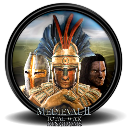 256x256px size png icon of Medieval II Total Wars Kingdoms 1
