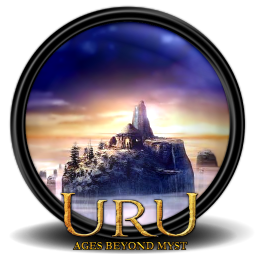 256x256px size png icon of Myst Uru Ages Beyond Myst 1