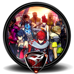 256x256px size png icon of S4 League 1