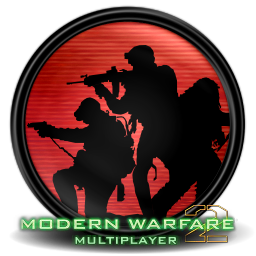 256x256px size png icon of Call of Duty Modern Warfare 2 11