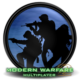 256x256px size png icon of Call of Duty Modern Warfare 2 13