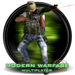 256x256px size png icon of Call of Duty Modern Warfare 2 15