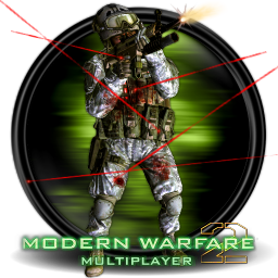 256x256px size png icon of Call of Duty Modern Warfare 2 17