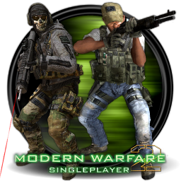 256x256px size png icon of Call of Duty Modern Warfare 2 20