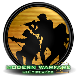 256x256px size png icon of Call of Duty Modern Warfare 2 9