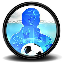 256x256px size png icon of Championship Manager 1