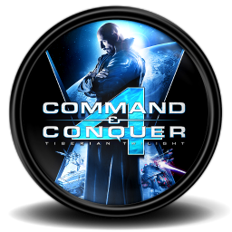 256x256px size png icon of Command Conquer 4 Tiberian Twilight 1