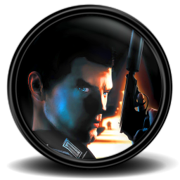 256x256px size png icon of Death to Spy 1
