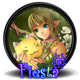 256x256px size png icon of Fiesta Online 5