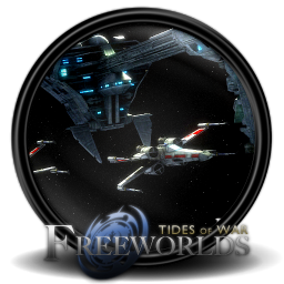 256x256px size png icon of Freeworlds Tides of War 3