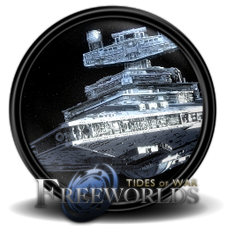 256x256px size png icon of Freeworlds Tides of War 5