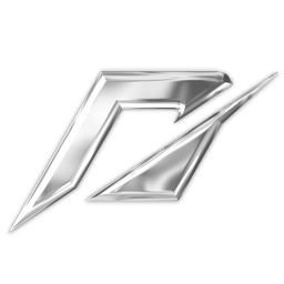 256x256px size png icon of NFSShift logo 1