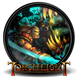 256x256px size png icon of Torchlight 17