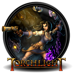 256x256px size png icon of Torchlight 21