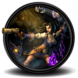 256x256px size png icon of Torchlight 23