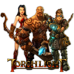 256x256px size png icon of Torchlight 25