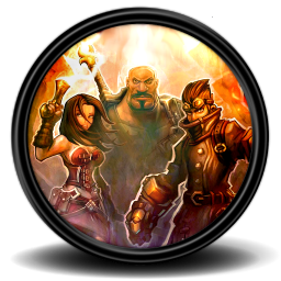 256x256px size png icon of Torchlight 3