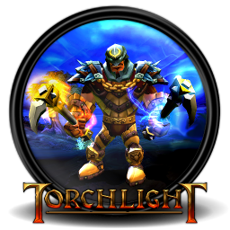 256x256px size png icon of Torchlight 5