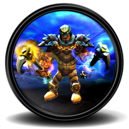 256x256px size png icon of Torchlight 7