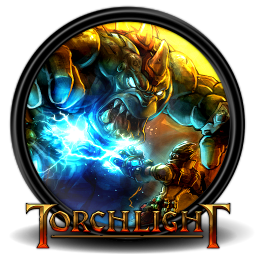 256x256px size png icon of Torchlight 9