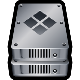 256x256px size png icon of Mac Boot Camp Assistant