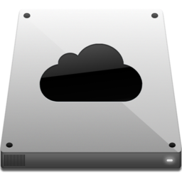256x256px size png icon of mobileme
