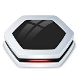 256x256px size png icon of HardDrive