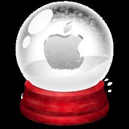 256x256px size png icon of MacGlobeicon