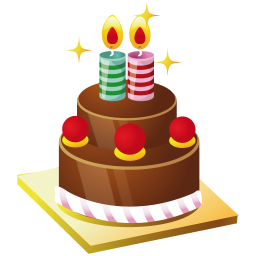Cake Vector Icons Free Download In Svg Png Format