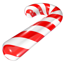 256x256px size png icon of Cane 01