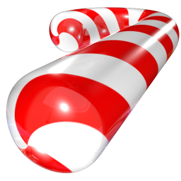 256x256px size png icon of Cane 03