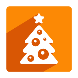 Christmas Tree Vector Icons Free Download In Svg Png Format
