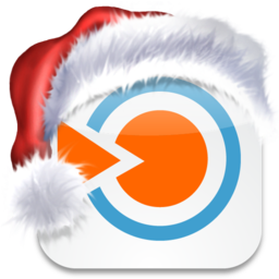 256x256px size png icon of Blinklist