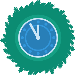 Clock Vector Icons Free Download In Svg Png Format