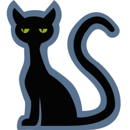 Cat Vector Icons Free Download In Svg Png Format